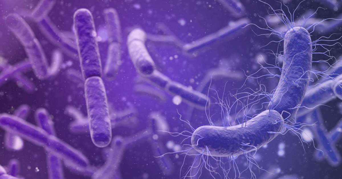 Microbiome Parkinson's research