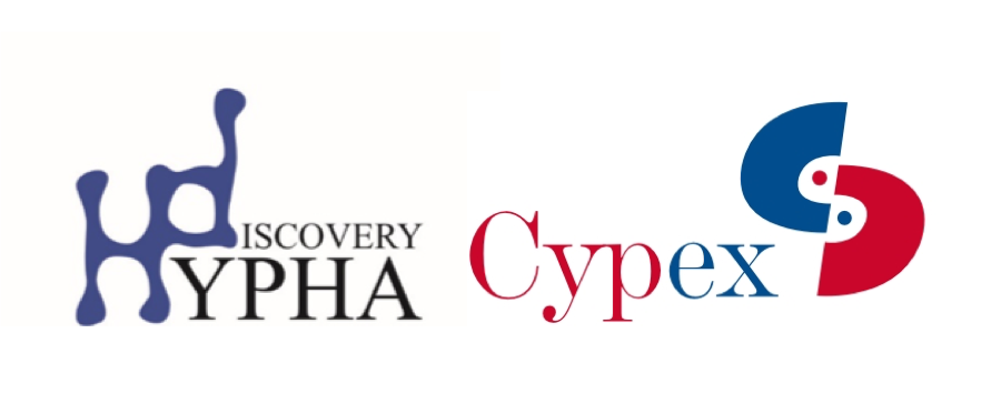Hypha Discovery and Cypex