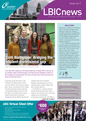 LBIC Newsletter